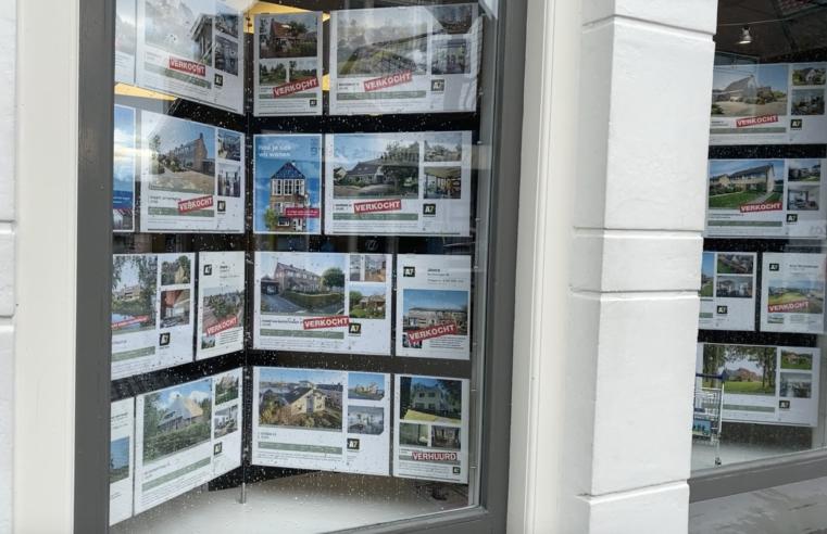 Huurprijzen in Friesland stijgen fors maar blijft populair