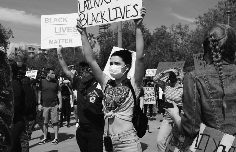 Meer geregistreerde discriminatiemeldingen door BLM-protesten