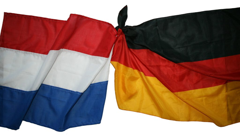 Nieuwe coronamaatregelen in Duitsland