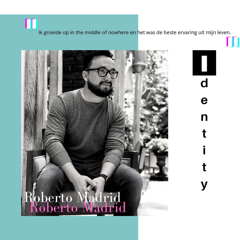 Teaser magazine – Interview Roberto Madrid